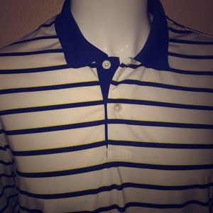 Ralph Lauren Sport dri-fit fitted polo style shirt
